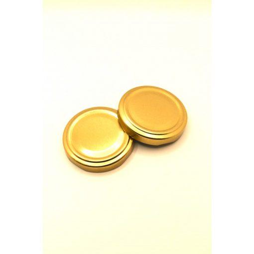53-as konzervtető - arany