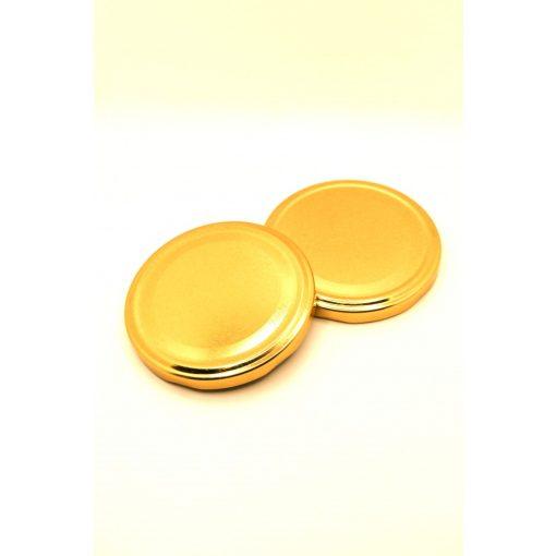 82-es konzervtető - arany