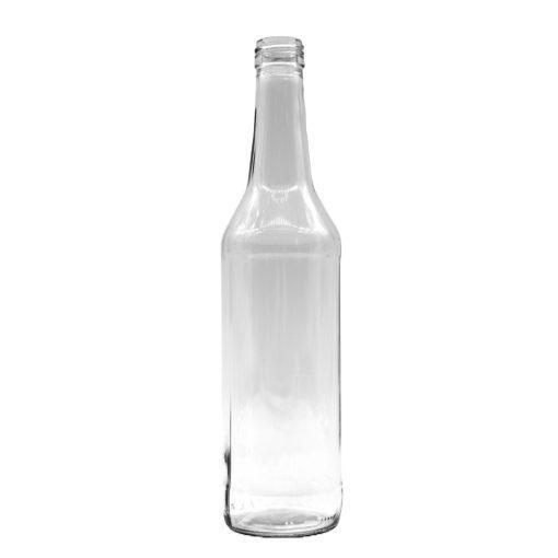 Csavaros palack (Olivia) 0,5l