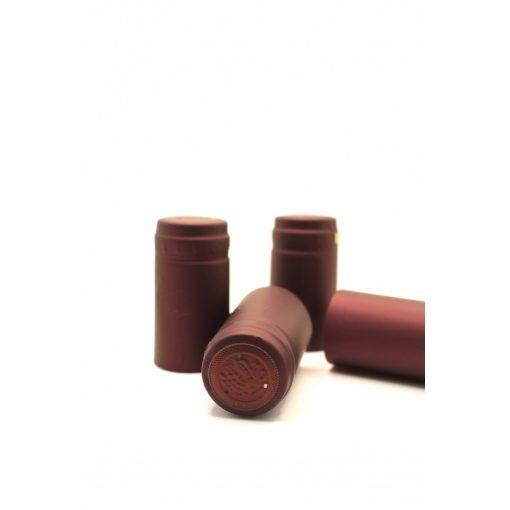 boros kapszula bordó